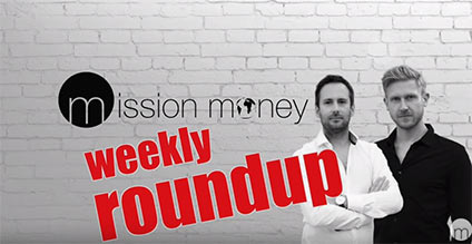 Mission Money Roundup Screenshot